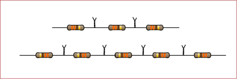 rangkaian resistor 330 ohm.fla
