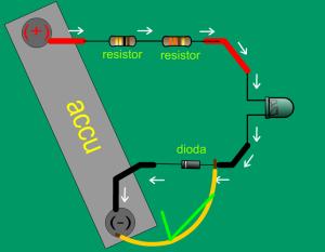 listrik accu gpp
