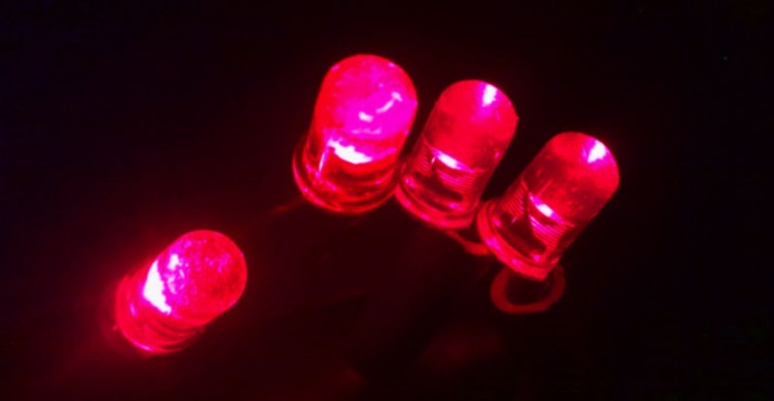 motorblitz 4 red led