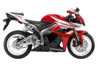2012 Honda CBR600RR Price Red white