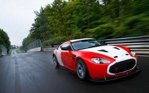 aston-martin-v12-zagato-racecar-red-white-car .listofimagescom