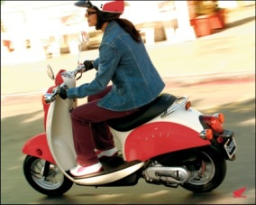 honda-jazz-scooter-red-2www.motorscooterguidenet