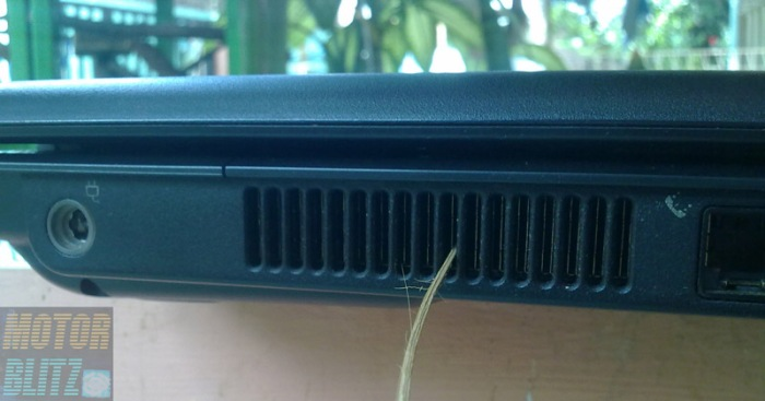 Laptop kepanasan dan mati sendiri kenapa