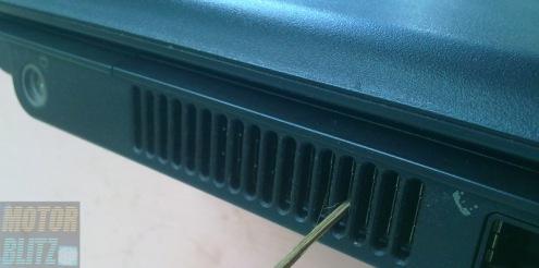 Laptop kepanasan dan mati sendiri