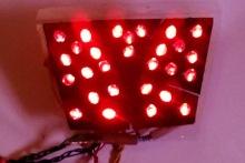 motorblitz lampu led rem
