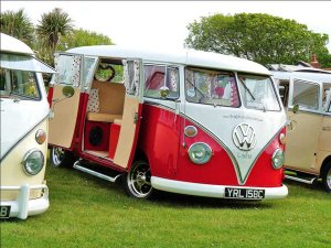red_white_vw_campervan_frontwww.vwcampervandirectorycouk