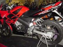 2006 Honda CBR150