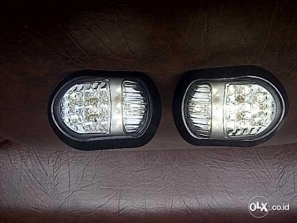 harga lampu sein cbr 150