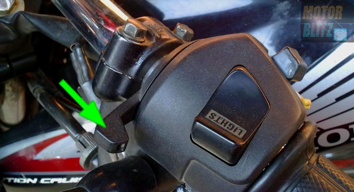 Tips mengatasi mesin motor susah hidup