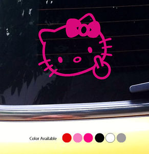 Hello Kitty fck