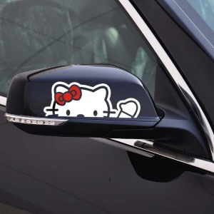 Hello-Kitty-Mirror-Sticker