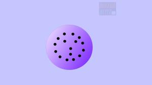 led lingkaran satria fu