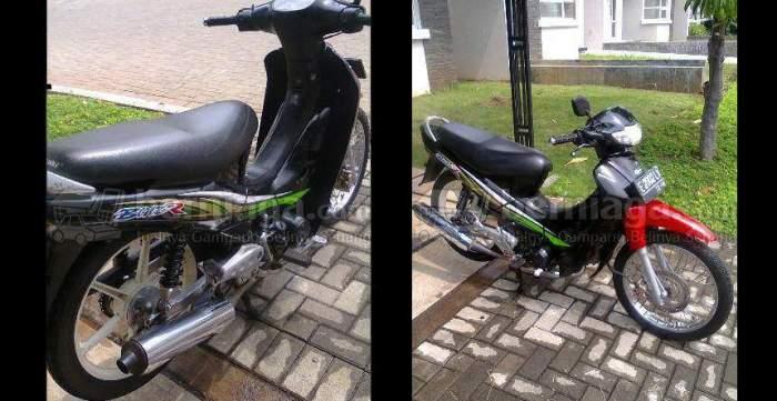 motorblitz  kawasaki