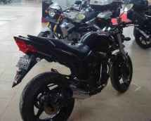 new modification honda tiger revo