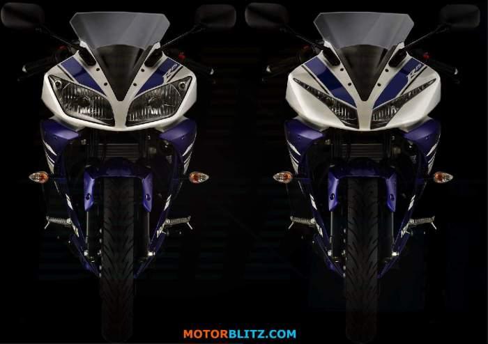 skotlet lampu Yamaha R15e