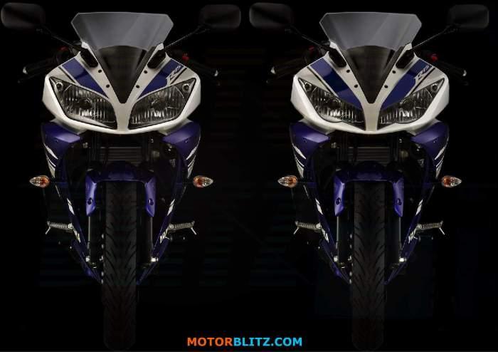 skotlet lampu Yamaha R15k
