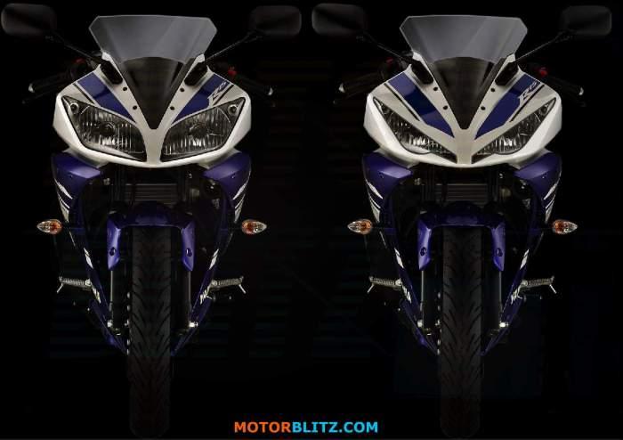 skotlet lampu Yamaha R15l
