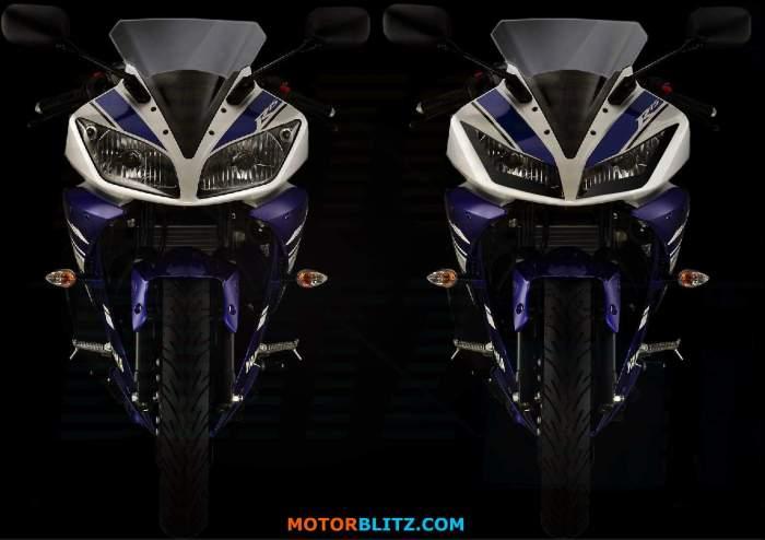 skotlet lampu Yamaha R15p