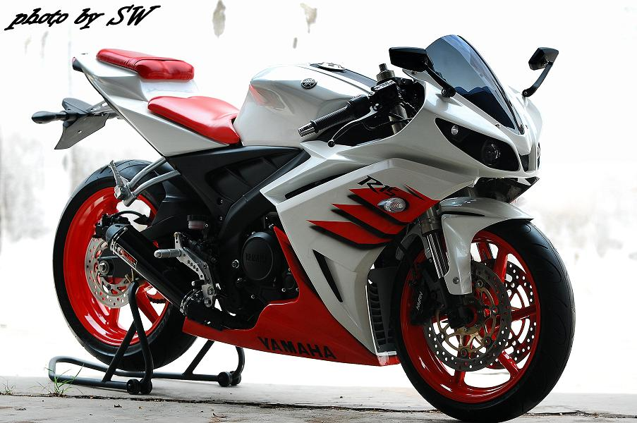 ide modifikasi byson full fairing ninja 250
