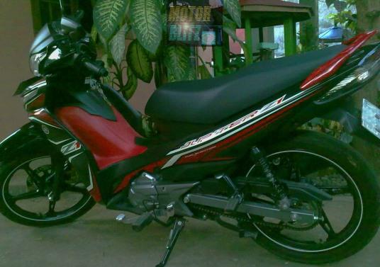 Yamaha Jupiter Z1 Fi 2