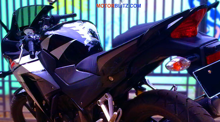 all new cbr150r 2014 motorblitz