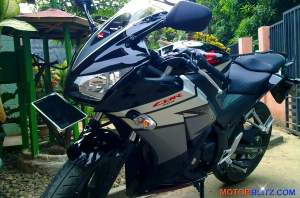 all new cbr150r 2015 zk