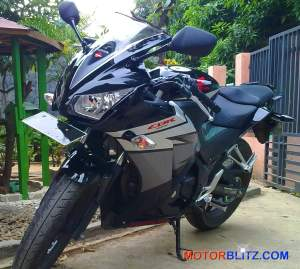 all new cbr150r 2015 zq