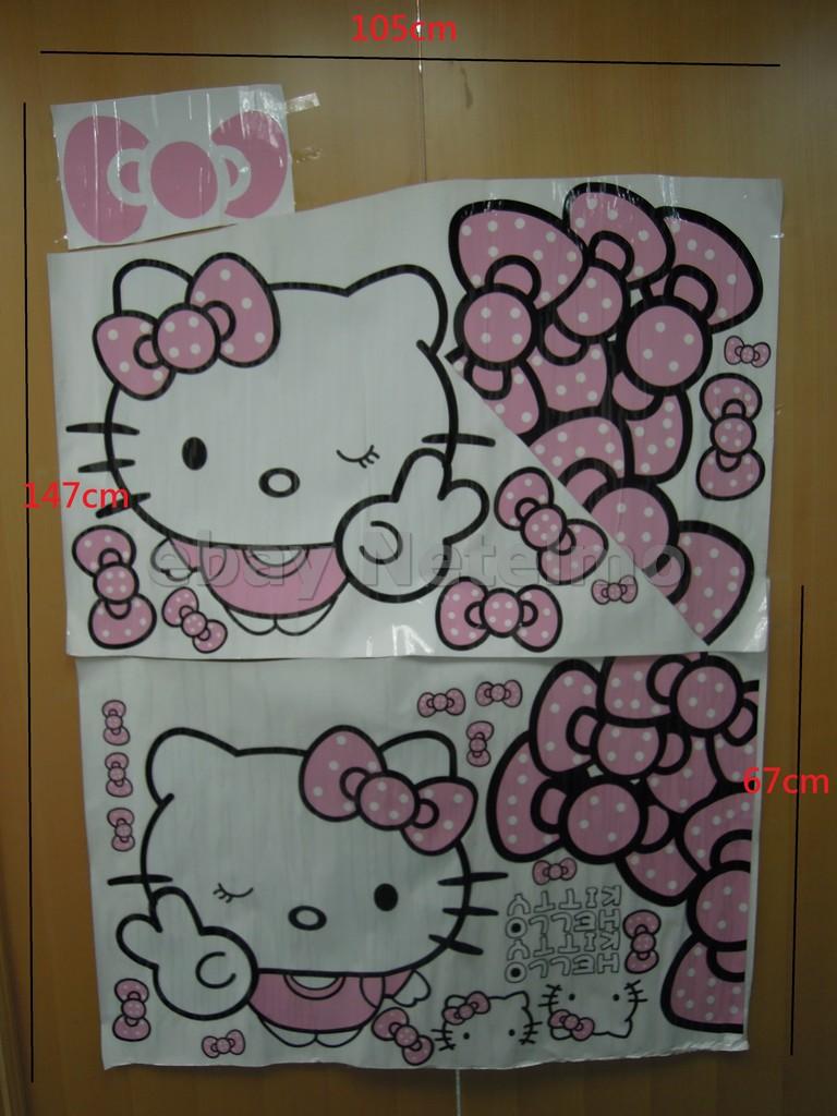 Modif Skotlet Hello Kitty Bikin Motor Tambah Pretty Motorblitz Stiker Scotchlite Aneka Warna Rame2bukalapakcom Car Mobil 2