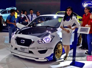 Datsun-GO-Panca-Modifiied-Front-View