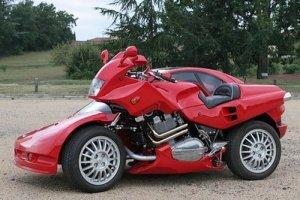 mobil apa motor