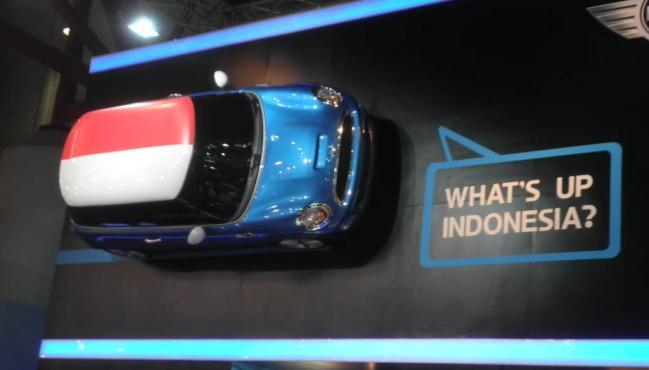 Modifikasi mobil Indonesia