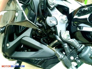 new cbr150r 2015 dashboard