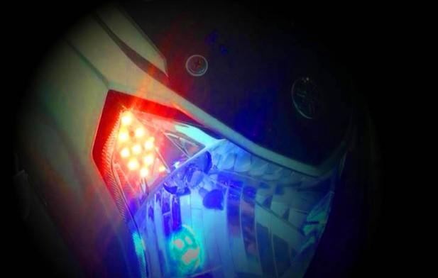 pasang sein di headlamp nvl.