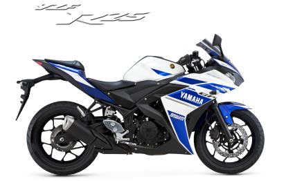 R25 GP blue Indonesia