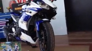 yamaha r25 japan version 4