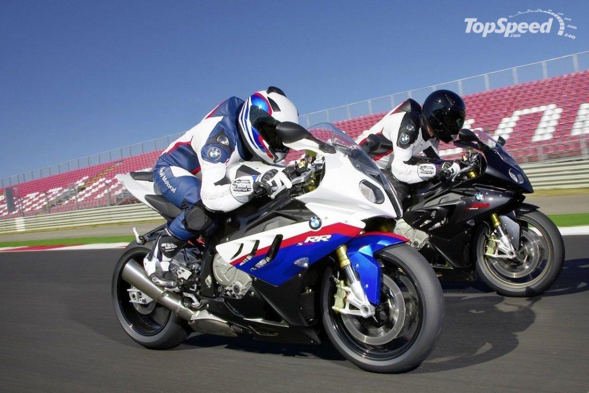 Tambah top speed motor tanpa oprek mesin?