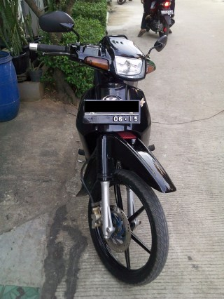Kawasaki Kaze R 1996 (2)