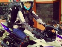 ladybiker indonesia 3
