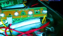 Memperbaiki Lampu Led 12v Motorblitz