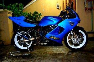ninja 150 rr blue2
