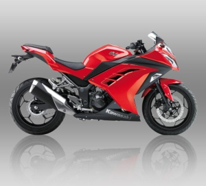ninja-250-red