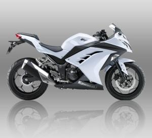 ninja-250-wht