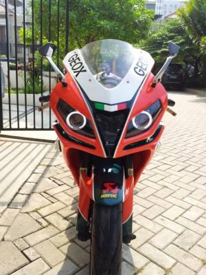 ninja150rr  rwww