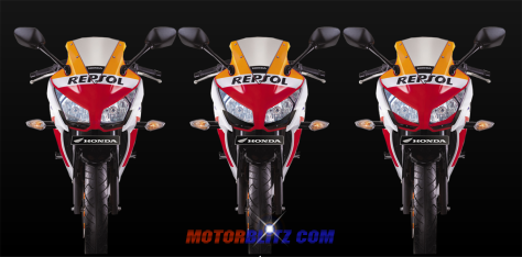 skotlet headlamp cbr150r lokal 2a