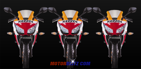 skotlet headlamp cbr150r lokal 2b