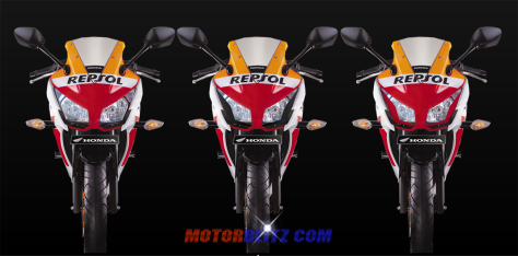 skotlet headlamp cbr150r lokal 2c