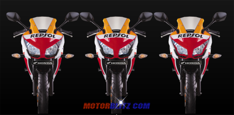 skotlet headlamp cbr150r lokal 2d