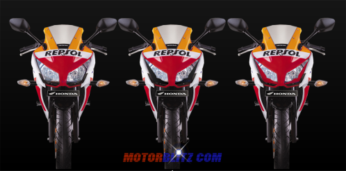 skotlet headlamp cbr150r lokal 2i