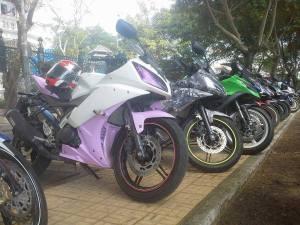 yamaha r15 striping ungu