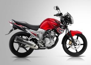 2011 New Scorpio red